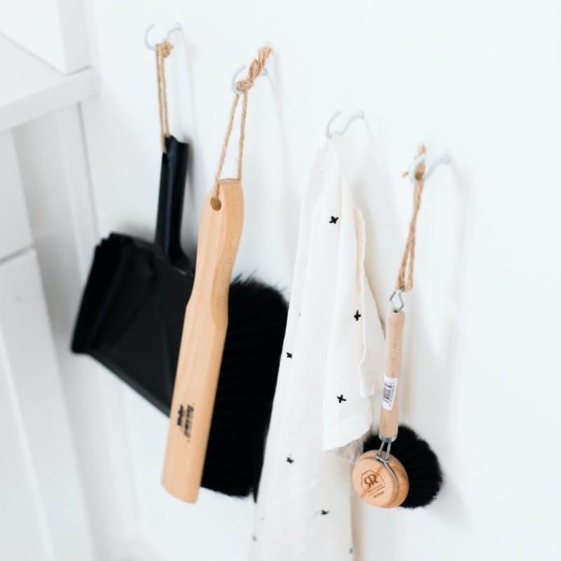 Eponges, lavettes et brosses vaisselle