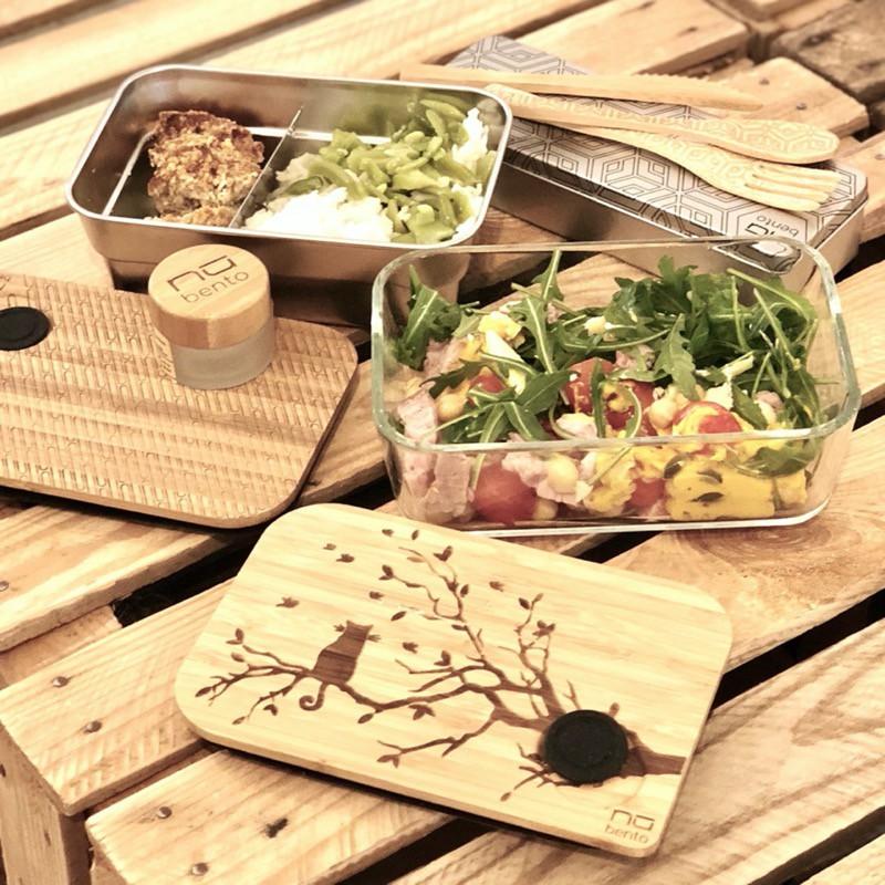 Lunchbox et boîtes à Bento